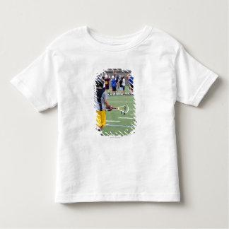 CAMBRIDGE, MÃES - 8 DE JULHO:  Atmosfera no MLL Camiseta Infantil