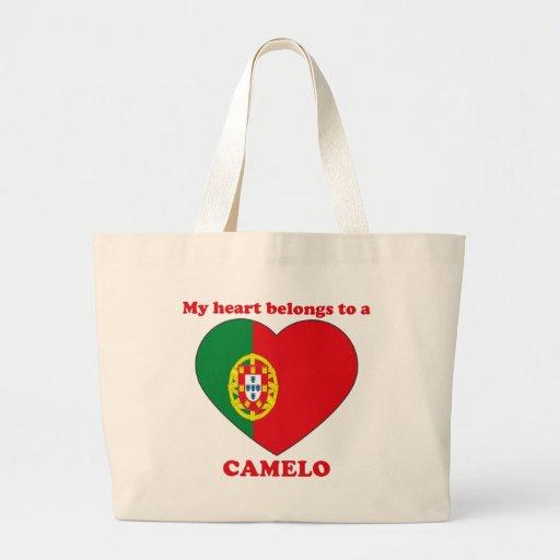 Camelo Bolsa Para Compra