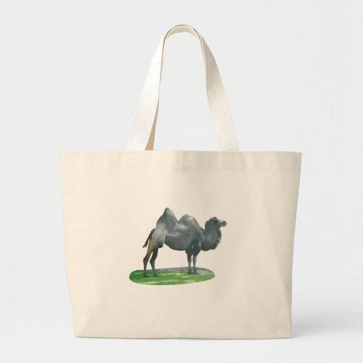 camelo bolsa para compras