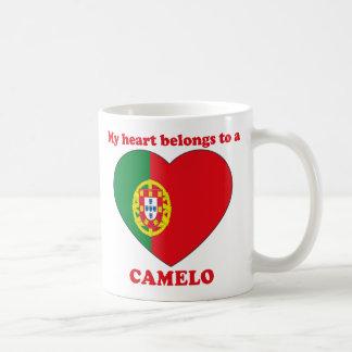 Camelo Canecas