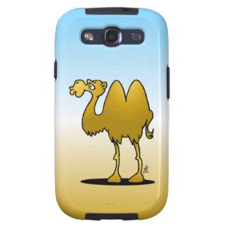 Camelo Capinha Samsung Galaxy S3