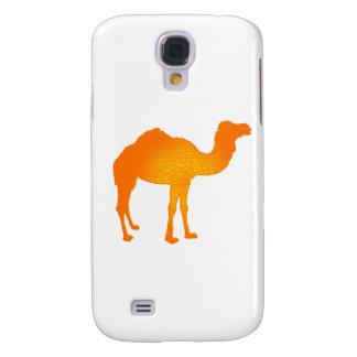 Camelo de Sun Galaxy S4 Cover