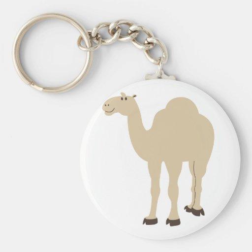 Camelo Chaveiro