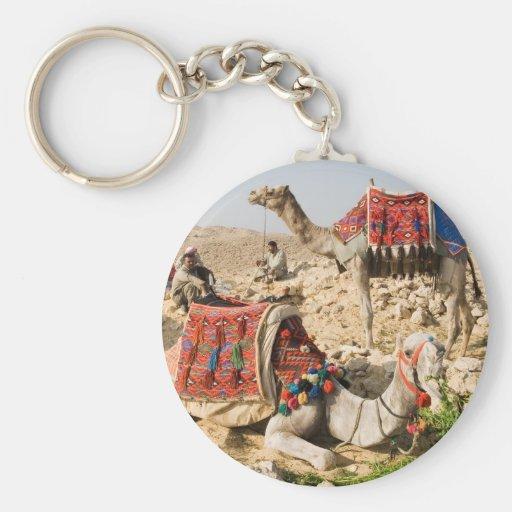 Camelo Chaveiros