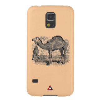 Camelos Capas Par Galaxy S5