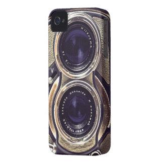 Câmera antiquado capa para iPhone