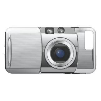 Câmera Capa iPhone 7 Plus