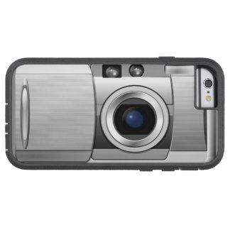 Câmera Capa Tough Xtreme Para iPhone 6