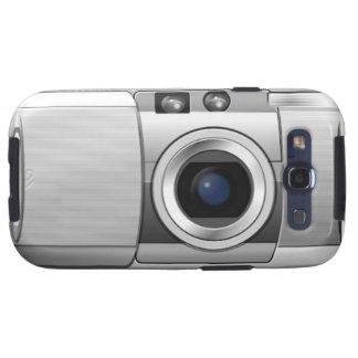 Câmera Capinha Samsung Galaxy S3