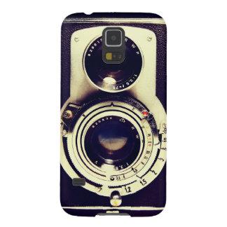 Câmera do vintage capinhas galaxy s5
