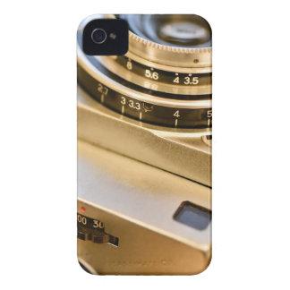 Câmera do vintage com estilo! capinhas iPhone 4