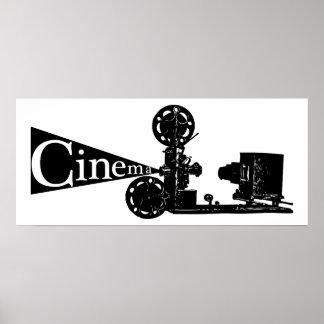 Câmera - filme 1 pôster