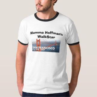 Caminhada Camiseta