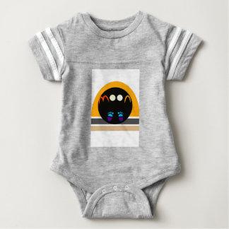 caminhada da lua body para bebê