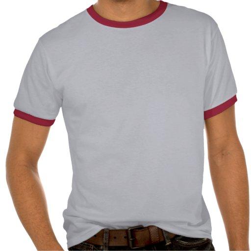 Caminhada do AIDS - personalizada - personalizada T-shirt