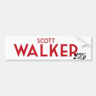 Caminhante 2016 de Scott Adesivos
