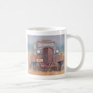 Caminhão 1935 de Chevy Caneca De Café