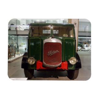 """Caminhão 3"""" de Foden ø"""" ímã x4"""