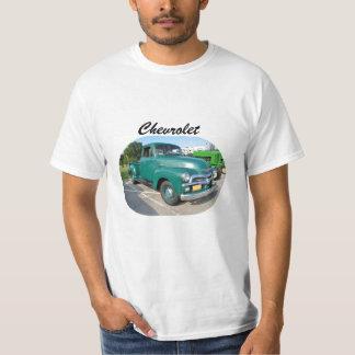 Caminhão de Chevrolet Tshirts