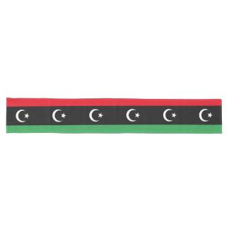 Caminho De Mesa Grande Bandeira de Líbia