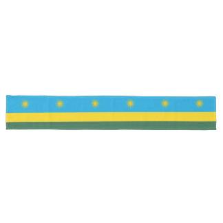 Caminho De Mesa Grande Bandeira de Rwanda