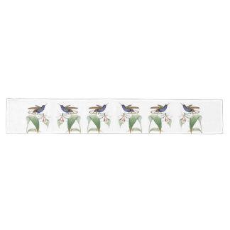 Caminho De Mesa Grande Corredor da mesa das flores da orquídea dos