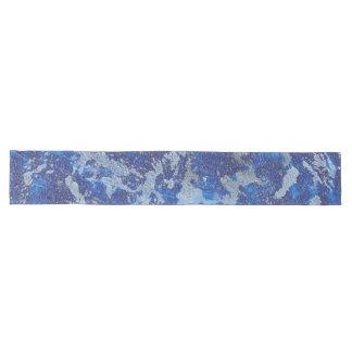 Caminho De Mesa Grande Cosmos azul #3