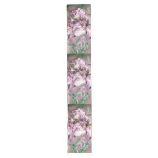 Caminho De Mesa Grande Peônias cor-de-rosa no corredor da mesa da arte do