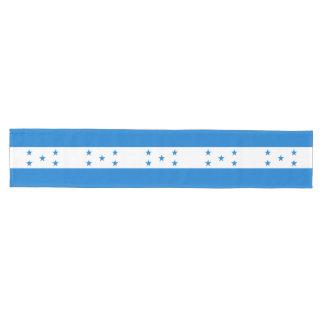 Caminho De Mesa Médio Bandeira de Honduras