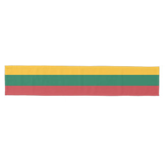 Caminho De Mesa Médio Bandeira de Lithuania