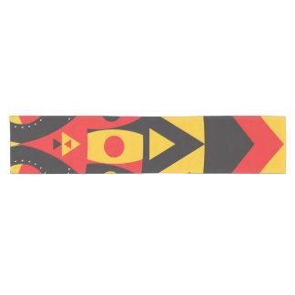 Caminho De Mesa Pequeno aborígene tribal