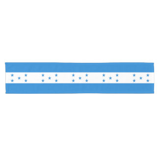 Caminho De Mesa Pequeno Bandeira de Honduras