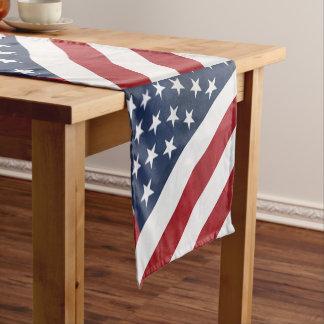 Caminho De Mesa Pequeno Corredor personalizado da mesa da bandeira