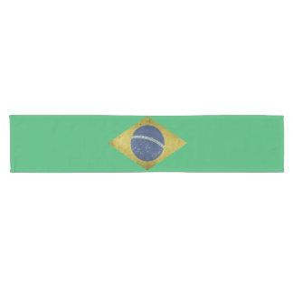 Caminho De Mesa Pequeno Diamante brasileiro