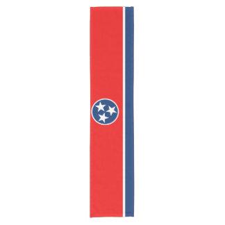 Caminho De Mesa Pequeno Gráfico dinâmico da bandeira do estado de