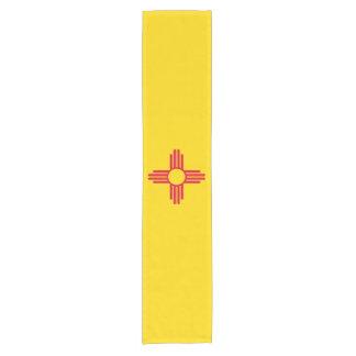 Caminho De Mesa Pequeno Gráfico dinâmico da bandeira do estado de New