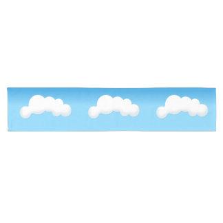 Caminho De Mesa Pequeno Nuvem