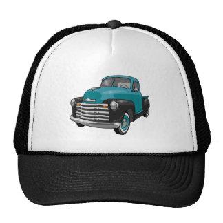Camionete 1951 de Chevrolet Stepside Bone