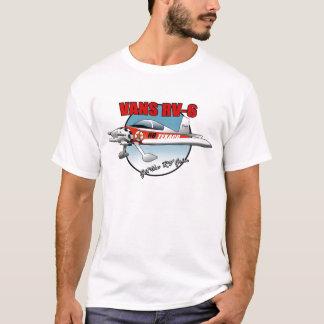 Camionetes rv 6 camiseta