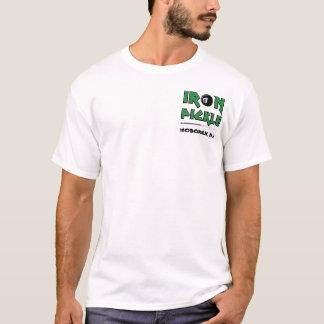 Camisa 02 da equipe da salmoura do ferro