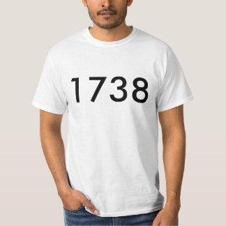 Camisa 1738 de Fettywap