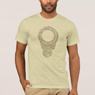Camisa 1911 de bucha