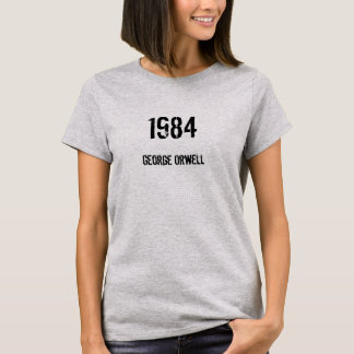 Camisa 1984