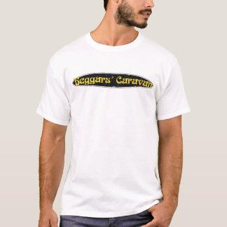 Camisa #1 da caravana dos mendigos