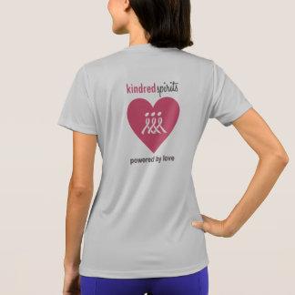 Camisa #1 da equipe dos espírito de Kindred