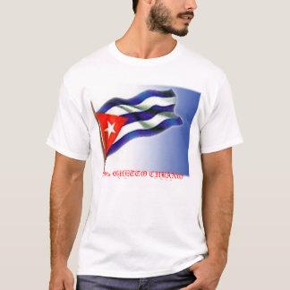 camisa 1 de Cuba