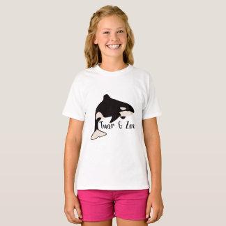 Camisa 1 de Tuar e de Zoe