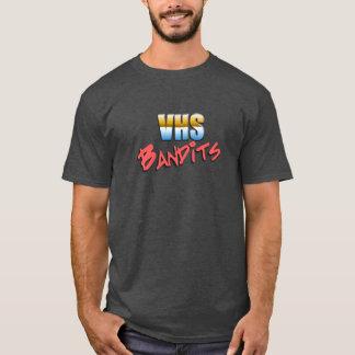 Camisa #1 do Podcast dos bandidos de VHS