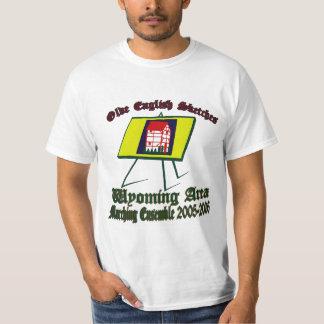 Camisa 2005 da competição