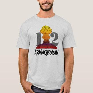 Camisa 2012 do Armageddon